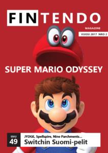 Fintendo Magazine 2 -lehti